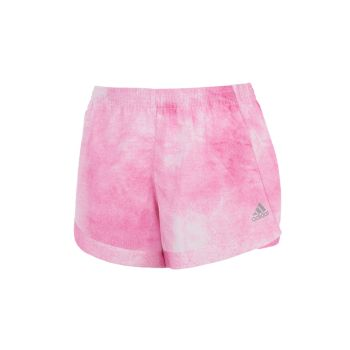 Girl's Printed Woven 21 Shorts Adidas