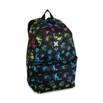 Kid's Tie-Dye Backpack Hurley