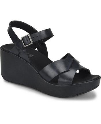 Женские сандалии Denica Korks