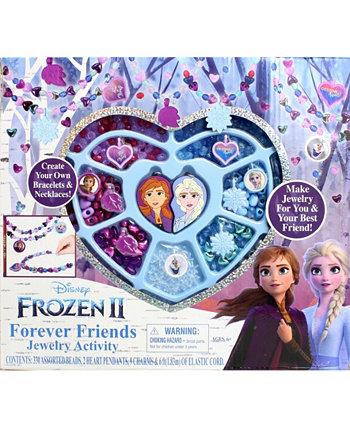 Ювелирный набор Forever Friends Best Friends Frozen