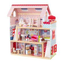 Кукольный домик KidKraft Chelsea KidKraft