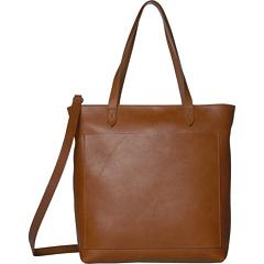 Средняя сумка-тоут с застежкой-молнией Madewell