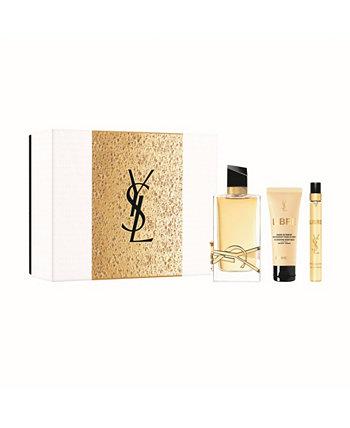 3-шт. Подарочный набор Libre Eau de Parfum Yves Saint Laurent