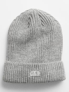 Шапка бини с логотипом Gap Gap Factory