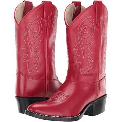 Ботинки J Toe Western (для малышей / маленьких детей) Old West Kids Boots
