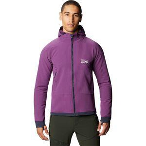 Куртка Keele Ascent с капюшоном Mountain Hardwear