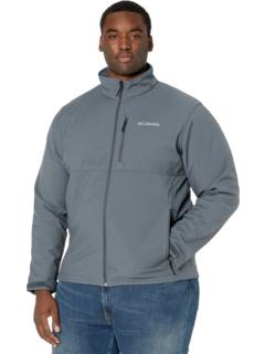 Куртка софтшелл Big & Tall Ascender ™ Columbia