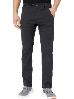Стрейч сион прямые брюки Prana