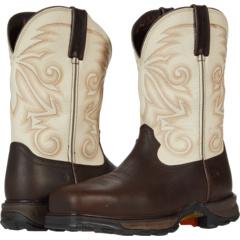 Maverick Xp 11-дюймовый носок Western Comp Durango