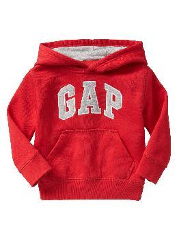 худи babyGap Gap с логотипом Gap Factory