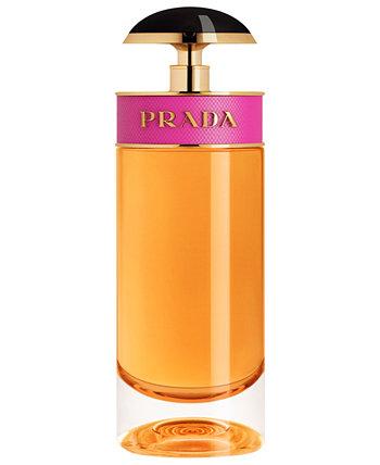 Candy Eau de Parfum Spray, 2,7 унции. Prada
