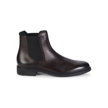 First Class Chelsea Boots BOSS Hugo Boss