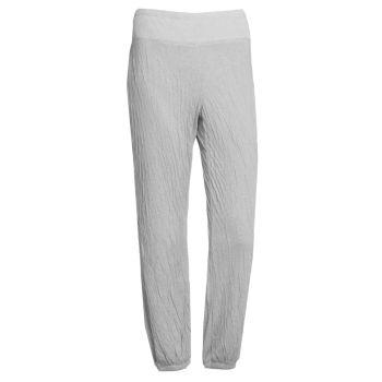 Двухкомпонентный свитшот из мятого джерси Malibu & amp; Комплект спортивных штанов Barefoot Dreams