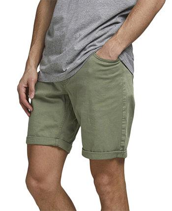 Мужские джинсовые шорты Rick Jack & Jones