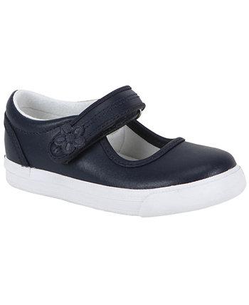 Детская обувь, маленькие девочки Ella Mary Jane Shoes Keds