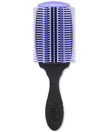 Профессиональный детанглер для завивки локонов Wet Brush