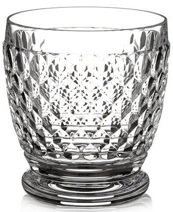 Посуда, Бостонское двойное старомодное стекло Villeroy & Boch