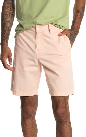 <sup>®</sup> Go-To Slim Fit Chino Shorts 7 For All Mankind