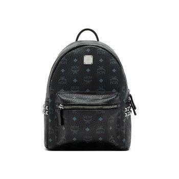 Маленький рюкзак Stark Visetos MCM