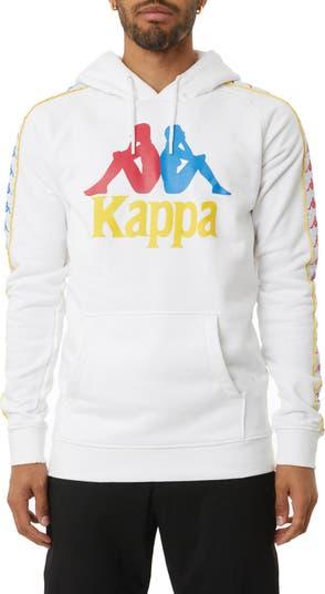 Толстовка с капюшоном Kappa 222 Banda Dunnie Kappa Active