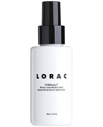 Спрей для защиты и предотвращения порезов LORAC