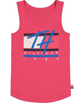 Майка Big Girls Racer Back Tommy Hilfiger