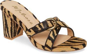 So Long Slide Sandal Matisse