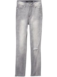 Чарли Fit в светло-серый (маленькие дети / большие дети) Joe's Jeans Kids