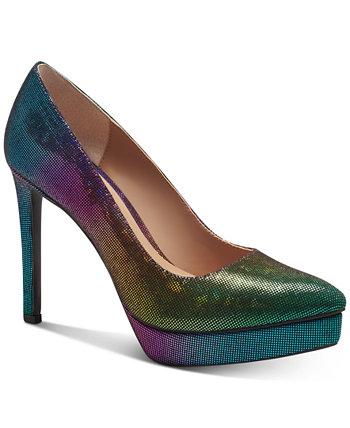 Женские туфли-лодочки Joey на платформе Thalia Sodi