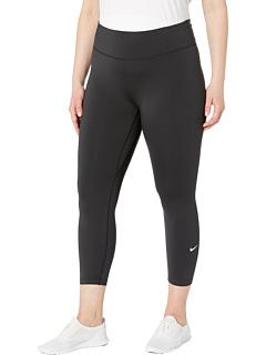 Брюки One Crop (размеры 1X-3X) Nike