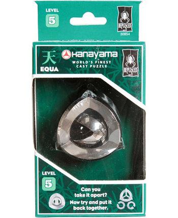 Ханаяма Головоломка 5-го уровня - Эква Areyougame