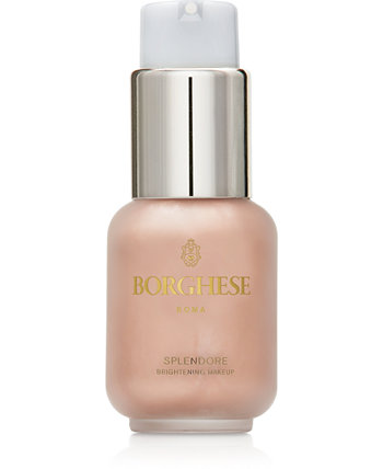 Splendore Осветляющий макияж, 1 унция. Borghese