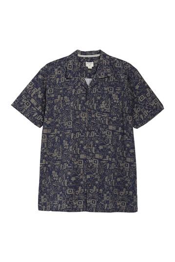 Гавайская спортивная рубашка Aloha Friday с коротким рукавом Jack O'Neill