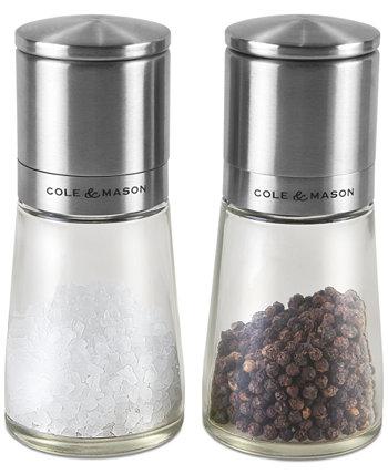 Набор шейкер для соли и перца Clifton Cole & Mason