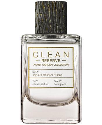 Avant Garden Saguaro Blossom & Sand Eau de Parfum, 3,4 унции. CLEAN Fragrance