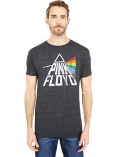 Винтажная футболка с короткими рукавами Pink Floyd из трех смесей The Original Retro Brand