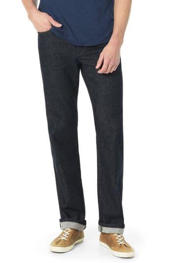 Классические джинсы прямого кроя Joe's Jeans