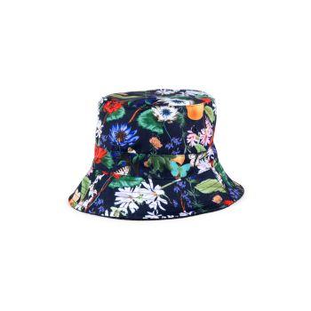 Ботаническая шляпа-ведро ORLEBAR BROWN