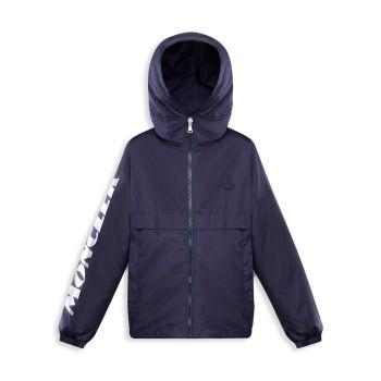 Little Boy's & amp; Куртка для саксофона для мальчиков Moncler