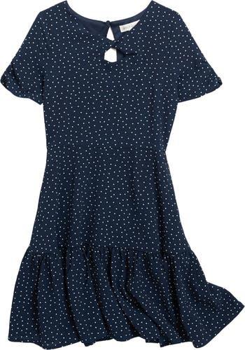 Платье Twist Front AVA AND YELLY