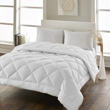 Hotel Laundry Medium Warmth All Season Down Alternative Comforter Hotel Laundry