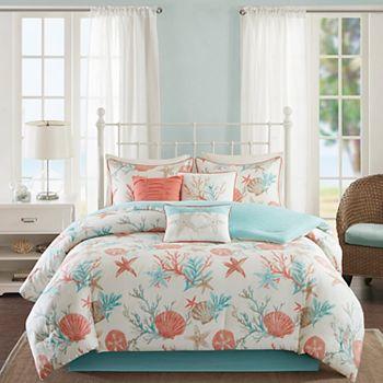 Madison Park Pacific Grove 7-piece Bed Set Madison Park