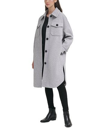 Куртка-рубашка оверсайз Calvin Klein