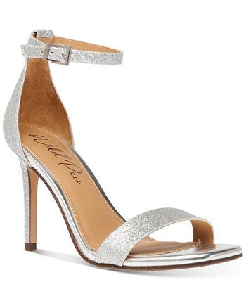 Двухкомпонентные модельные сандалии Bethie, созданные для Macy's Wild Pair