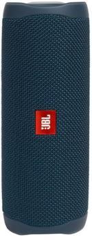 Портативная водонепроницаемая колонка Flip 5 JBL