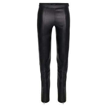 Кожаные штаны Londa LAMARQUE