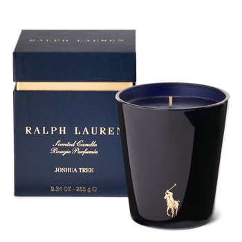 Joshua Tree Candle  Size Ralph Lauren