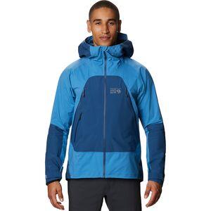 Куртка Mountain Hardwear High Exposure GORE-TEX C-Knit Mountain Hardwear
