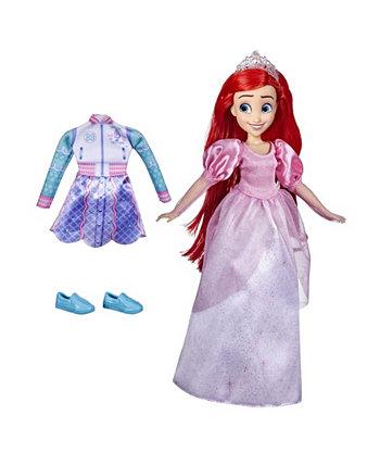Comfy Squad Комплект от Comfy To Classic Ariel Disney Princess