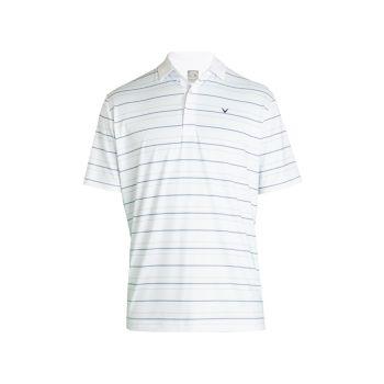 Printed Polo T-Shirt Callaway